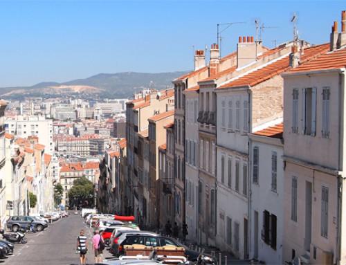 """""""Marseille change"""", les grands chantiers pour un centre-ville piéton et arboré"""