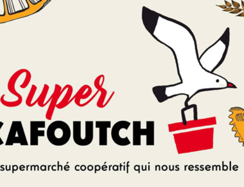 Super Cafoutch, le supermarché solidaire et auto-géré qui prône le local