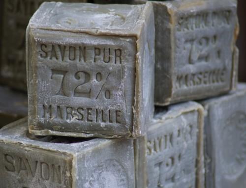 La savonnerie marseillaise Fer à Cheval inscrite aux monuments historiques