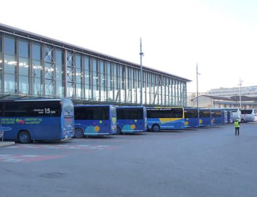 Un établissement public pour financer les transports de la métropole