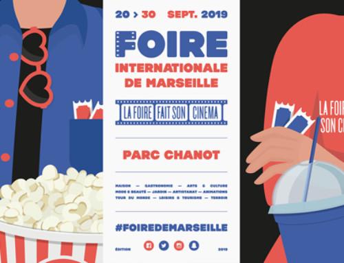 Les nouveautés de la Foire Internationale de Marseille dévoilées