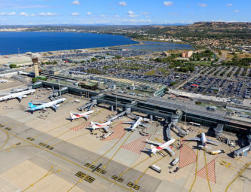 Tourisme : la Provence attire de plus en plus de compagnies aériennes