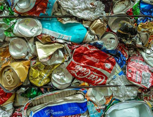 """[Environnement] Citeo poursuit le déploiement de son programme """"Vous triez, nous recyclons"""" à Marseille"""