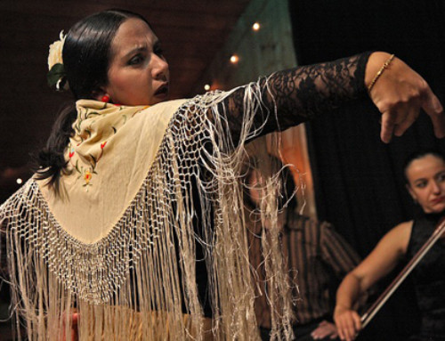 Aubagne : les Nuits Flamencas reviennent pour une 5e édition en juillet