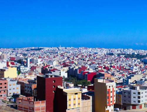 Métropole Aix-Marseille Provence : renforcement des relations avec les régions de Casablanca et Tanger-Tétouan
