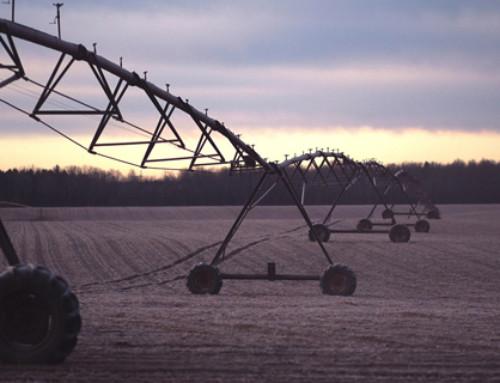 Telaqua optimise l'irrigation et c'est (aussi) grâce à l'IA