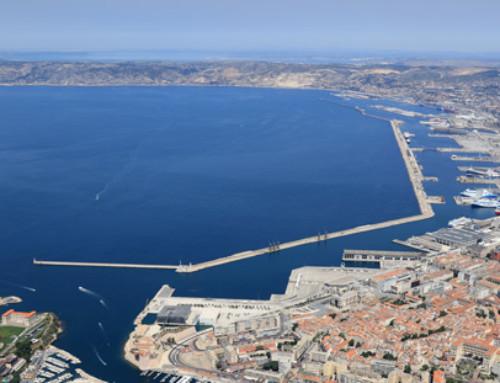 [Environnement] Le port de Marseille Fos accélère de 20 millions d'euros sur la connexion électrique à quai