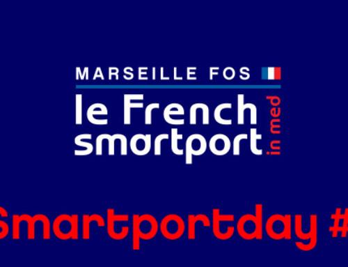 Grand Port Maritime de Marseille : un engagement collectif pour un port toujours plus « smart »