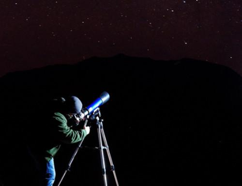 Unistellar veut faire rentrer les astronomes amateurs dans la cour des grands