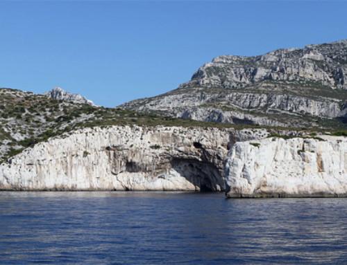 Villa Méditerranée : la Région choisit Kléber Rossillon pour la réplique de la grotte Cosquer