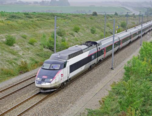 La SNCF choisit la société aixoise Crosscall pour les smartphones de ses contrôleurs
