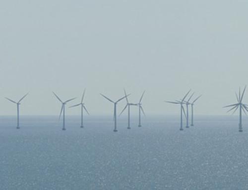 Eolien : Ideol signe un nouveau partenariat au Japon pour des fondations flottantes en béton