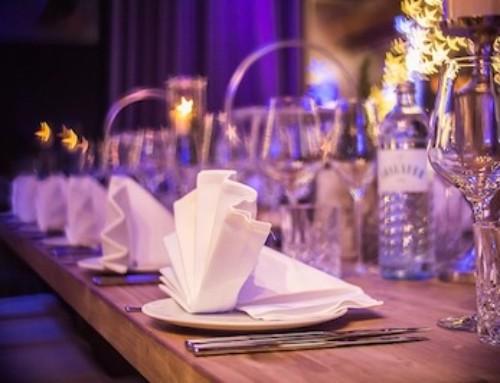 Les Soupers de l'Avent, des dîners gastronomiques et artistiques dans des lieux inédits