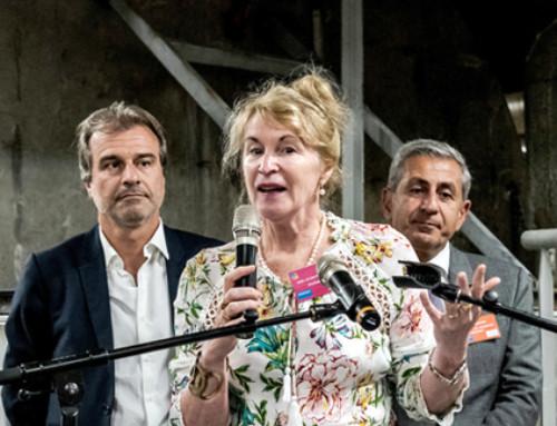 Attirée par le dynamisme de l'écosystème biotechs, Ipsomedic s'installe à Marseille