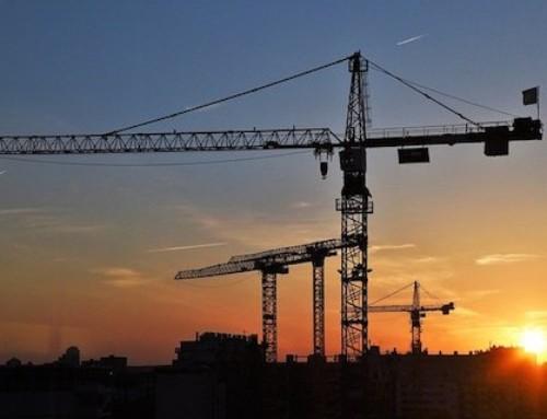 Skyline marseillaise : top départ du chantier de la tour Mirabeau