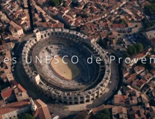 Les sept sites UNESCO de Provence se regroupent pour faire leur promotion
