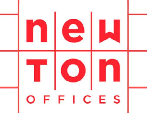 Newton Offices ouvrira son nouveau coworking aixois fin 2020