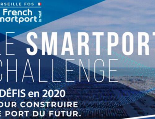 Marseille : lancement de 8 grands défis innovants pour construire le port du futur