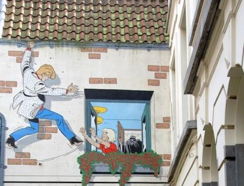 Rencontres du 9e Art : le festival BD d'Aix-en-Provence s'invite «à la maison»