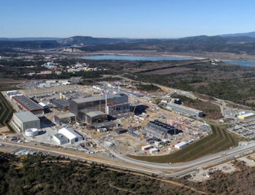 Aix-en-Provence : Iter, plus de trois milliards de retombées économiques régionales