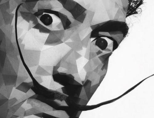 Une exposition sur Gala, muse et compagne de Salvador Dalí, aux Baux-de-Provence