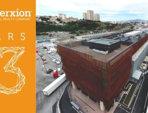 Marseille : Interxion inaugure un troisième data center de dernière génération