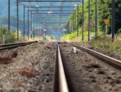 Le nouveau pôle multimodal de Gardanne relance la ligne Marseille-Gardanne-Aix