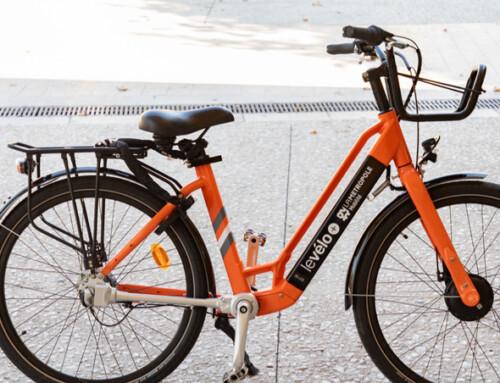 Vélo : roulez électrique et longue durée avec la Métropole