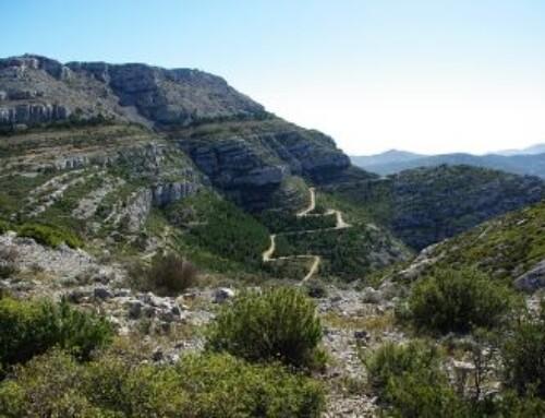 Marseille : Interxion s'engage aux côtés du Parc National des Calanques pour la protection de l'environnement