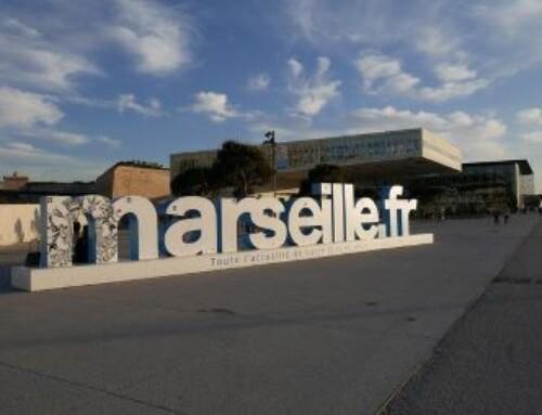 Marseille accueillera le Sommet des régions et villes européennes en 2022