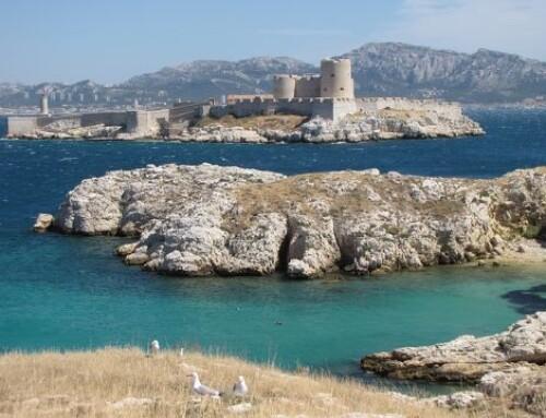 Une ambition pour faire du Frioul le laboratoire de la ville bioclimatique méditerranéenne