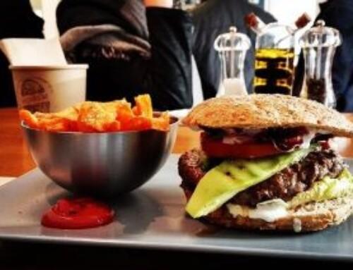 Des restaurateurs marseillais s'associent pour le premier food market du jardin Montgrand