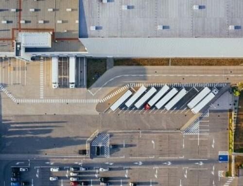 Le MIN des Arnavaux ambitionne de devenir une immense plateforme logistique