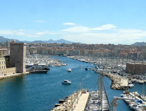 Pendant la crise, Marseille n°1 des villes attractives en France
