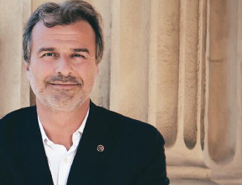 Jean-Luc Chauvin réélu comme président de l'Association des CCI métropolitaines