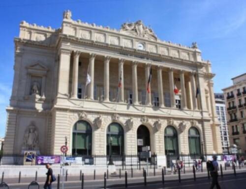 La CCI Aix Marseille Provence et l'Ordre des avocats s'engagent pour l'entrepreneuriat