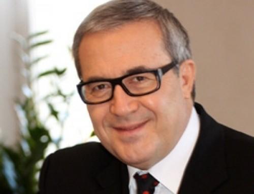 Pourquoi Alain Lacroix quitte la présidence de la CCIR PACA