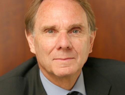 Yvon Berland met l'Europe et l'innovation au coeur de la stratégie Aix Marseille Université