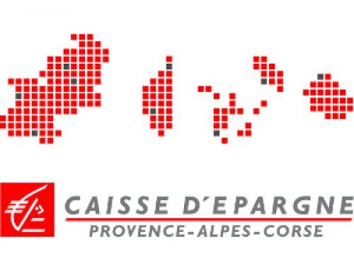 La Caisse d'Epargne Provence-Alpes-Corse