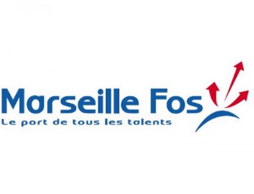 Le Grand Port de Marseille Fos