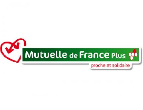 La Mutuelle de France Plus