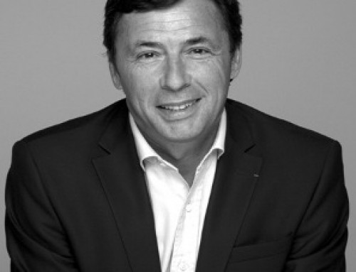 Pierre Grand-Dufay, l'IA et «Le monde de Tim»