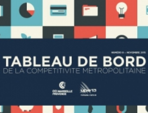 Compétitivité métropolitaine au 4ème trimestre 2016